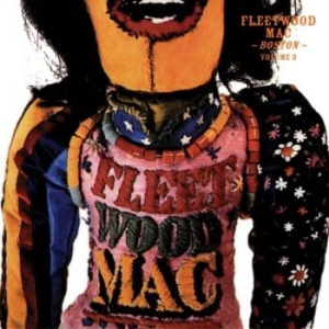 Fleetwood Mac - Boston Volume 3 in the group Julspecial19 at Bengans Skivbutik AB (1054326)
