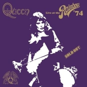 Queen - Live At The Rainbow in the group Julspecial19 at Bengans Skivbutik AB (1095292)
