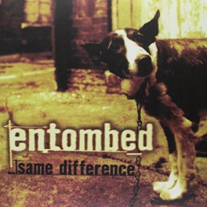 Entombed - Same Difference (2 Lp) in the group Julspecial19 at Bengans Skivbutik AB (1271142)