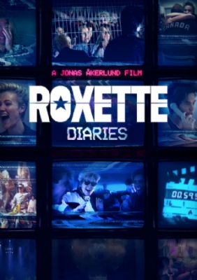 Roxette Diaries in the group OTHER / Music-DVD at Bengans Skivbutik AB (1708522)