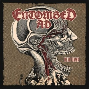 Entombed A.D. - Dead Dawn in the group Minishops / Entombed at Bengans Skivbutik AB (1737973)
