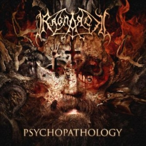 Ragnarok - Psychopathology (Cd Box) in the group CD / Hårdrock/ Heavy metal at Bengans Skivbutik AB (1874148)