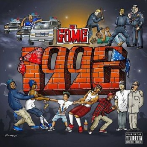 Game - 1992 in the group CD / New releases / Hip Hop at Bengans Skivbutik AB (2084082)