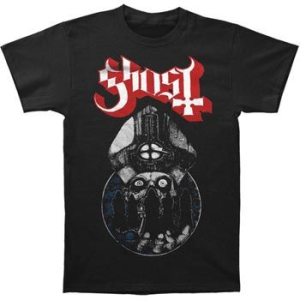 Ghost - T/S Warriors (Xxl) in the group OTHER / Merchandise at Bengans Skivbutik AB (2098051)