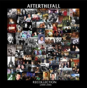 After The Fall - Recollected in the group CD / New releases / Pop at Bengans Skivbutik AB (2098945)