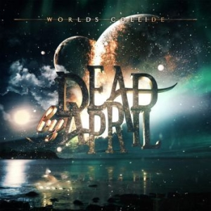 Dead By April - Worlds Collide in the group CD / Upcoming releases / Hardrock/ Heavy metal at Bengans Skivbutik AB (2378005)
