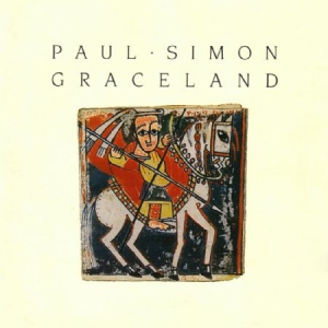 Paul Simon - Graceland in the group Campaigns / Vinyl Sale / Classics On Sale at Bengans Skivbutik AB (2549540)