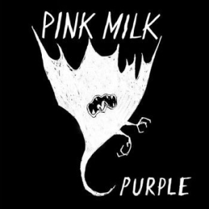 Pink Milk - Purple in the group Campaigns / Bengans Staff Picks / Staff Picks - Mio at Bengans Skivbutik AB (2590598)