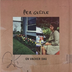 Per Gessle - En Vacker Dag -Signed Black Vinyl in the group VINYL / Popular Swedish Artists On Vinyl at Bengans Skivbutik AB (2810598)