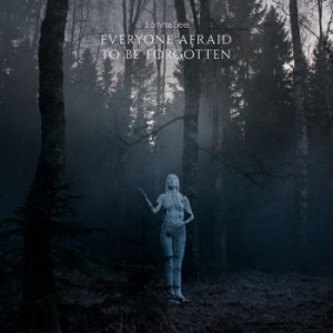 Ionnalee - Everyone Afraid To Be Forgotten in the group Labels / To whom it may concern. at Bengans Skivbutik AB (3185081)