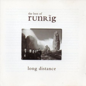 Runrig - Long Distance. The Best Of in the group CD / Rock at Bengans Skivbutik AB (3207748)