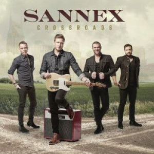Sannex - Crossroads in the group Campaigns / Best Albums 2018 / Grammis at Bengans Skivbutik AB (3312199)