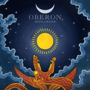 Oberon - Aeon Chaser in the group CD at Bengans Skivbutik AB (3312452)
