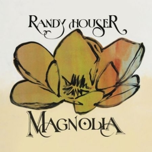 Randy Houser - Magnolia in the group CD at Bengans Skivbutik AB (3332943)