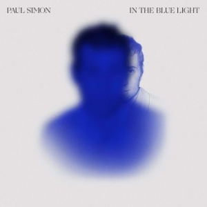 Paul Simon - In The Blue Light in the group CD / CD Popular at Bengans Skivbutik AB (3377880)