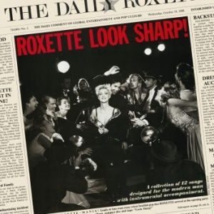 Roxette - Look Sharp! 30 Anniversary in the group CD / Pop at Bengans Skivbutik AB (3419568)