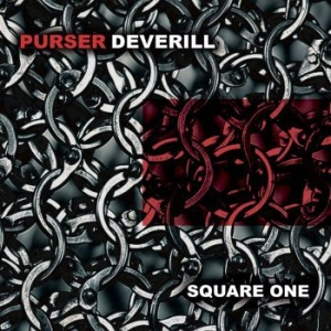 Purser Devil - Square One in the group CD / Hårdrock/ Heavy metal at Bengans Skivbutik AB (3464112)