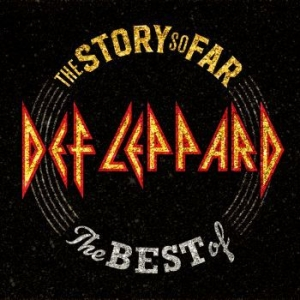 Def Leppard - The Story So Far (2Cd) in the group CD / CD Hardrock at Bengans Skivbutik AB (3464983)