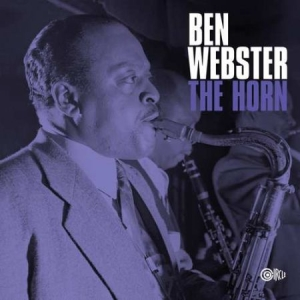 Ben Webster - The Horn (2Lp) in the group VINYL / Upcoming releases / Jazz/Blues at Bengans Skivbutik AB (3473032)