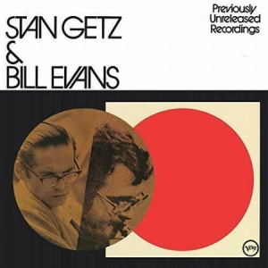Getz Stan & Evans Bill - Stan Getz & Bill Evans (Vinyl) in the group VINYL / Upcoming releases / Jazz/Blues at Bengans Skivbutik AB (3474074)