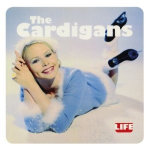 Cardigans - Life (Vinyl) in the group Minishops / Cardigans at Bengans Skivbutik AB (3477843)