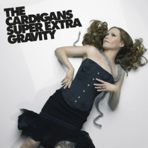 Cardigans - Super Extra Gravity (Vinyl) in the group VINYL at Bengans Skivbutik AB (3477846)