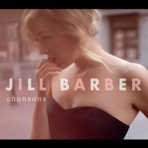 Barber Jill - Chansons in the group VINYL / Jazz/Blues at Bengans Skivbutik AB (3492796)