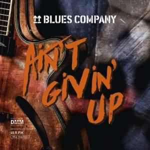 Blues Company - Ain't Givin' Up in the group VINYL / Jazz/Blues at Bengans Skivbutik AB (3495411)