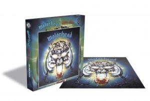 Motörhead - Overkill Puzzle in the group OTHER / Merch Monopoly And Puzzle at Bengans Skivbutik AB (3531806)