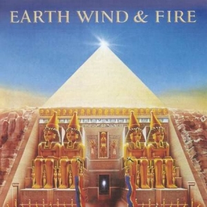 Earth, Wind and Fire - All 'N All in the group CD / RNB, Disco & Soul at Bengans Skivbutik AB (3597772)