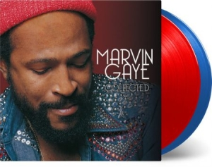 Marvin Gaye - Collected in the group Campaigns / Weekly Releases / Week 13 / VINYL W.13 / HIP HOP / SOUL / REGGAE at Bengans Skivbutik AB (3621744)
