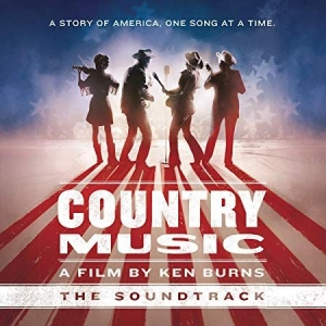 Blandade Artister - Country Music - A Film By Ken Burns in the group VINYL / New releases / Country at Bengans Skivbutik AB (3642037)