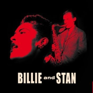 Holiday Billie - Billie And Stan in the group VINYL / Jazz/Blues at Bengans Skivbutik AB (3676136)