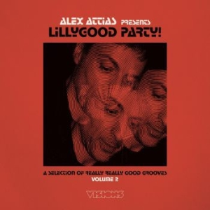 Attias Alex - Alex Attias Presents Lillygood Part in the group VINYL / Upcoming releases / Pop at Bengans Skivbutik AB (3729553)