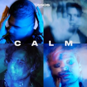 5 Seconds Of Summer - Calm (Ltd Dlx) in the group CD / New releases / Pop at Bengans Skivbutik AB (3765419)