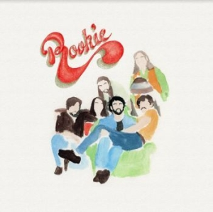 Rookie - Rookie in the group VINYL / New releases / Country at Bengans Skivbutik AB (3770580)