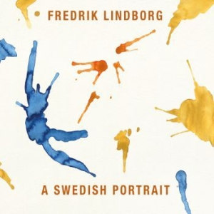 LINDBORG: A Swedish Portrait (LP) Lindborg/Sjöstedt/Fredriksson
