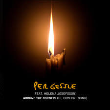 Per Gessle - Around The Corner (The Comfort in the group VINYL / Pop at Bengans Skivbutik AB (3773988)