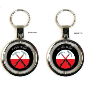 Pink Floyd - Premium Keychain: The Wall (Spinner) in the group Julspecial19 at Bengans Skivbutik AB (3782069)