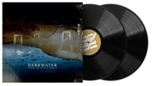 Darkwater - Calling The Earth To Withness (2 Lp in the group VINYL / Hårdrock/ Heavy metal at Bengans Skivbutik AB (3840746)