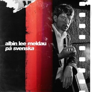 Albin Lee Meldau - På Svenska (LP incl signed card) in the group VINYL / New releases / Pop at Bengans Skivbutik AB (3912398)