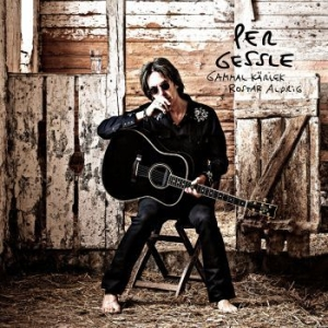 Per Gessle - Gammal Kärlek Rostar Aldrig in the group CD / Upcoming releases / Pop at Bengans Skivbutik AB (3997717)