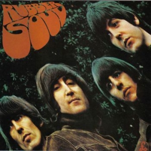 The beatles - Rubber Soul (Remaster 2009) in the group Julspecial19 at Bengans Skivbutik AB (485053)