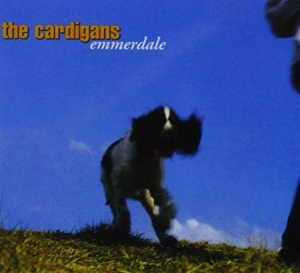 Cardigans - Emmerdale in the group Minishops / Cardigans at Bengans Skivbutik AB (551063)