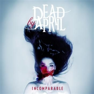 Dead By April - Incomparable in the group CD / Pop at Bengans Skivbutik AB (668964)