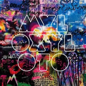 Coldplay - Mylo Xyloto in the group Julspecial19 at Bengans Skivbutik AB (674206)