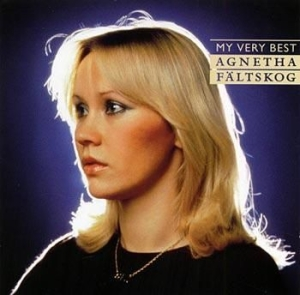 Agnetha Fältskog - My Very Best (Jewelcase) in the group CD / Popular Swedish Artists On CD at Bengans Skivbutik AB (684367)