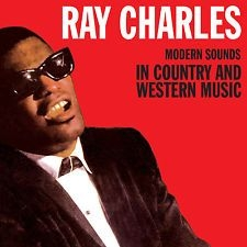 Charles Ray - Modern Sounds In Country & Western