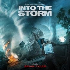 Filmmusik - Into The Storm