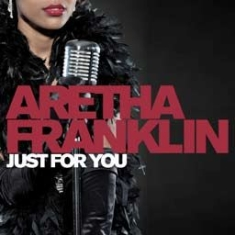 Franklin Aretha - Just For You